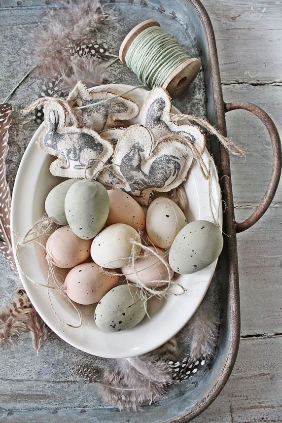 160325 Friday Finds easter decor