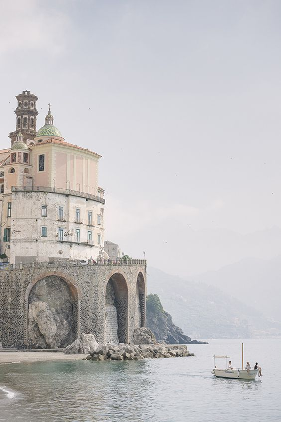 160415 Friday Finds Amalfi