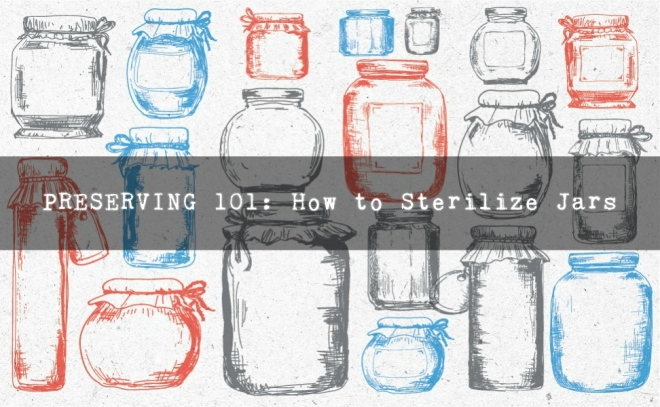 Sterilize sites imagens e mais no wordpress for How long to sterilize canning jars