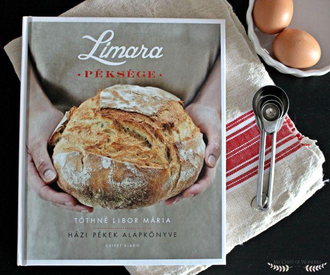 limara peksege cookbook cover