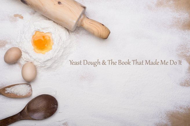 yeast dough title image