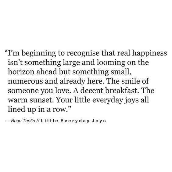 beau taplin quote