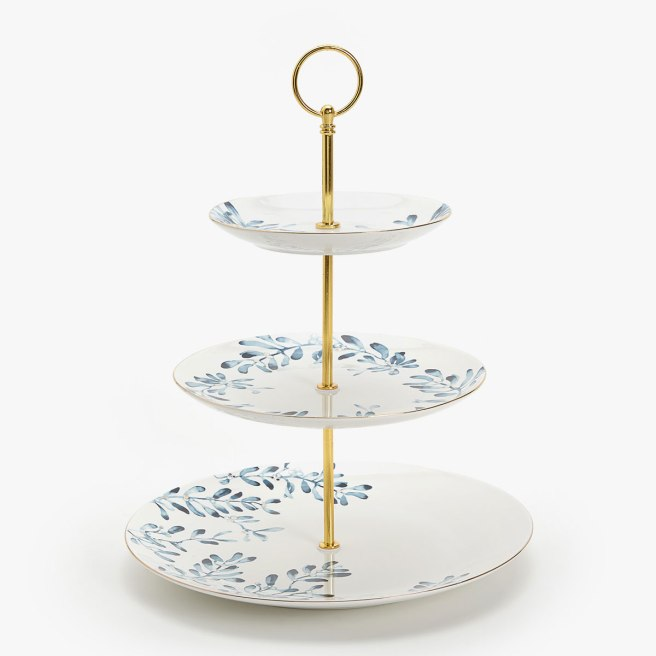 zara home serving stand